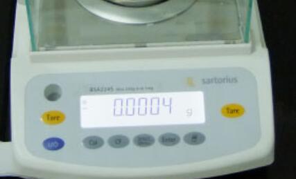水中油份分析仪