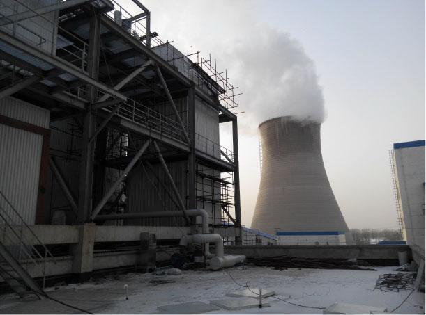 乐虎体育app热电厂环境污染治理项目